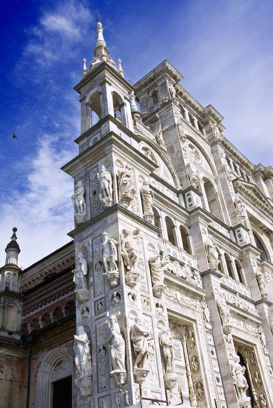 Pavia | Italy
