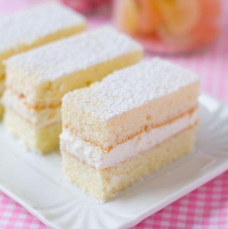 Torta Paradiso fatta con il Bimby: LEGGI LA RICETTA ►…