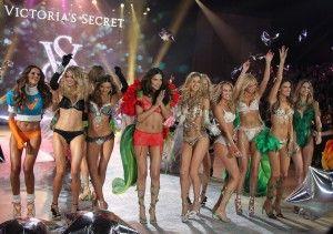Victoria's Secret: L'incroyable défilé de lingerie.  Voir les photos/Lire l'article : http://epsorg.fr/actus/victorias-secret-lincroyable-defile-de-lingerie/