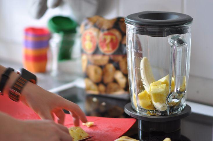 RECEPT: Zdravá letní smoothie, která osvěží
