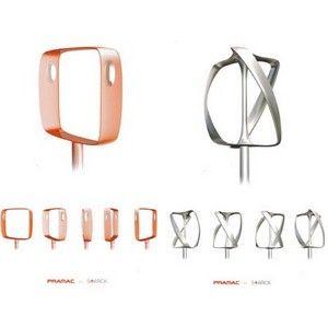 eolienne particulier pramac starck windeo Philippe Starck se lance dans les éoliennes pour les particuliers