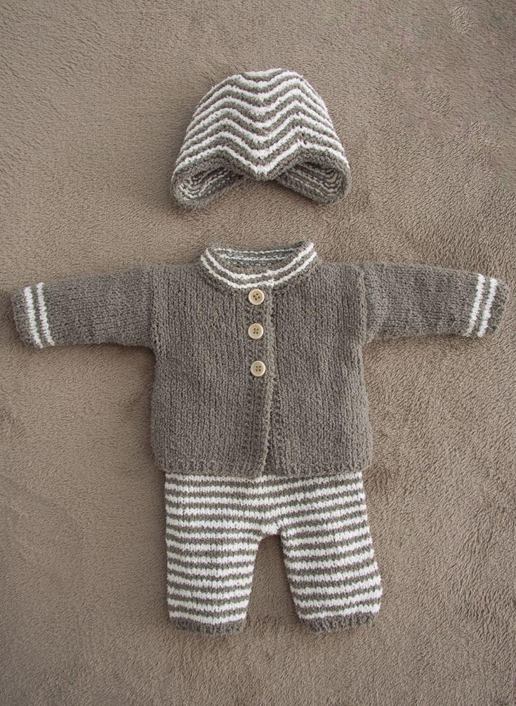 Lana Grossa JACKE Baby Soft - FILATI Infanti No. 12 - Modell 12 | FILATI.cc WebShop