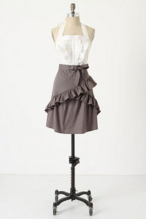 I will never not want an Anthropologie apron. - @Caitlin Anne. Haven't you said this before?