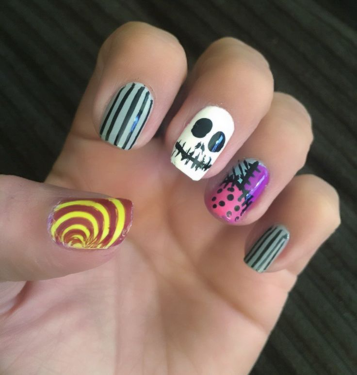 144 best My Cute Nail Designs images on Pinterest | Nail art ideas ...