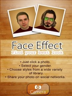 Face Changer Photo Editor App - Download for Free on Mobango.com