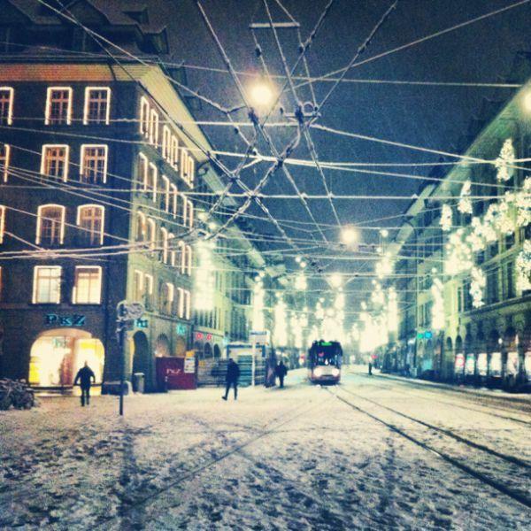 Bern voll Schnee jupy