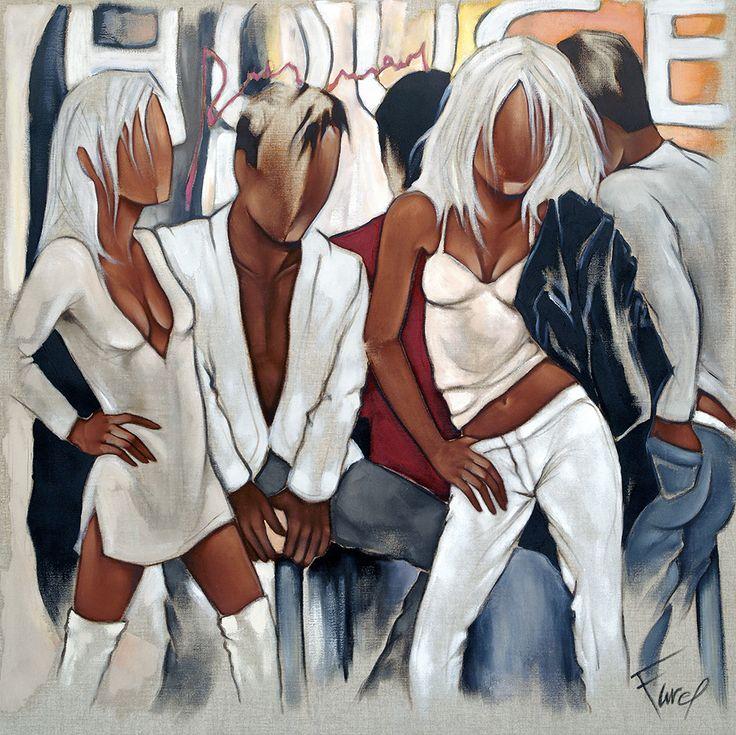 Pierre Farel, House Club