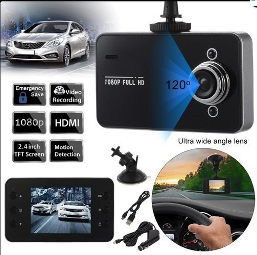 Top Car Camera DVR Camcorder Video Auto Tachograph Night Vision. Starting at $1