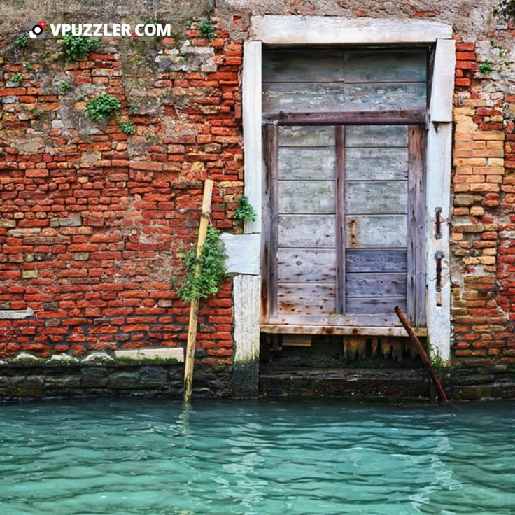 Somewhere in Venice #Italy #Venice #travel #architecutre
