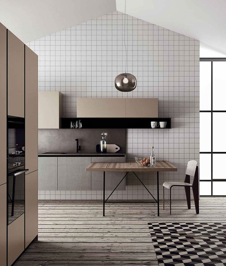28 best images about cucine on pinterest | new kitchen, style and ... - Cucine Minimal