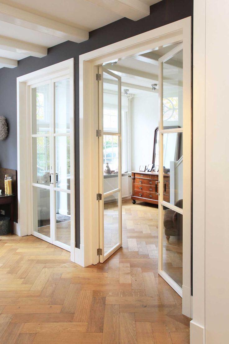 Binnendeuren | LodderkeukensLodderkeukens