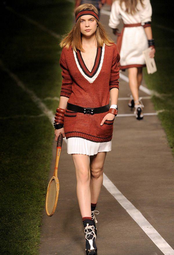 Next badminton outfit   Badminton   Pinterest