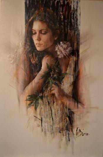 Remi Labarre - Не прощай меня, никогда меня не прощай ... - Pictify - your social art network
