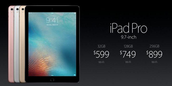 iPad Pro 2 9,7 Inci Meluncur Pekan Depan, Ini Penampakannya!! - http://situsiphone.com/ipad-pro-2-97-inci-meluncur-pekan-depan-ini-penampakannya/
