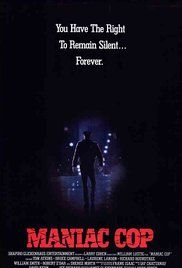 Maniac Cop Movie Watch Online. A killer dressed in a police uniform begins murdering innocent people on the streets of New York City.