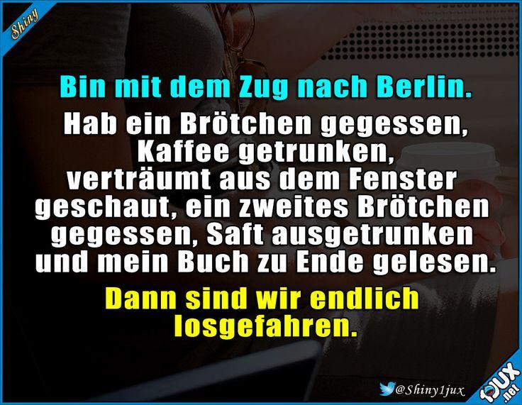 Willkommen bei der Deutschen Bahn. #DB #DeutscheBahn #lustigeSprüche #quotes #deutsch