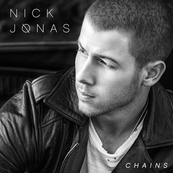 nick jonas chains album photo - بحث Google‏
