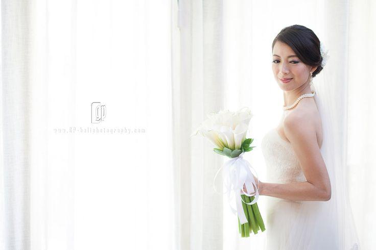 She's so beautiful isn't she ? ^^