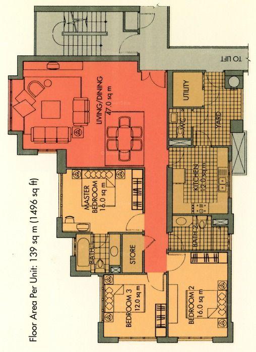 Mirage One Bedroom Tower Suite Best Decorating Inspiration