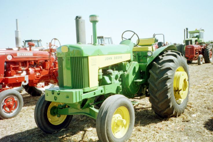 Old Cylinder Tractor : Best images about old tractors on pinterest john