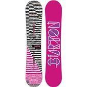 Burton Feather Snowboard - Women's 2014