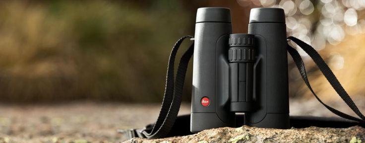 Leica Nature Observation // Sport Optics - Leica Camera AG