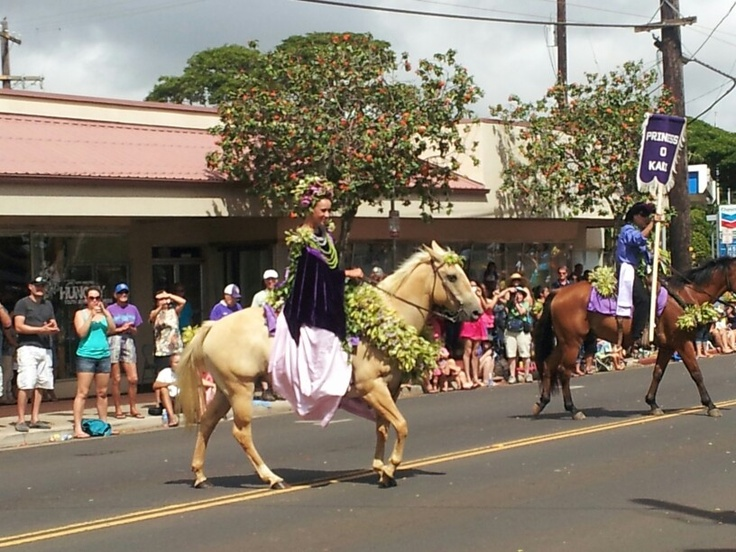 king kamehameha parade 2015 maui