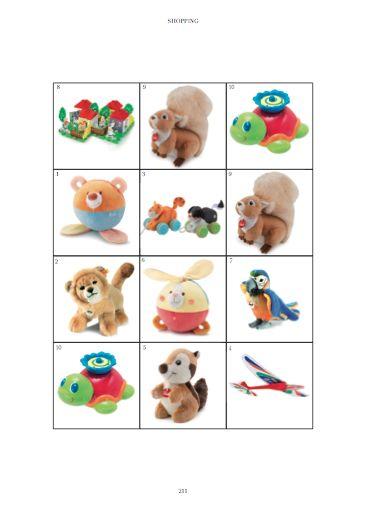 Shopping chapter - Toys Memory. #Toys #babies #Quercetti #Trudi #Imaginarium #TrudiHappyDays #Sevi #Steiff
