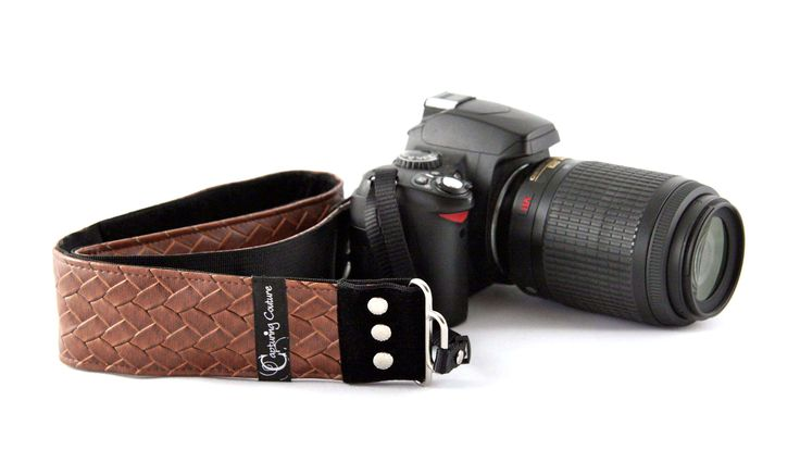 """Abbie 2"""" Camera Strap by Capturing Couture  #camerastrap  #photography"""