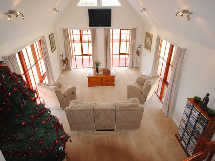Seaview Real Estate Portland - ready for Christmas