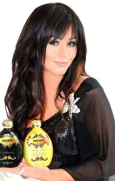 17 Best Images About Jwoww Tanning Lotion On Pinterest