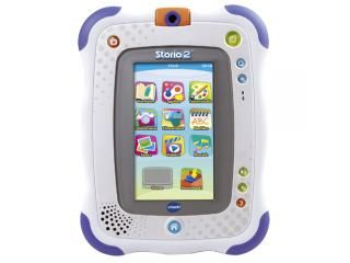 Vtech Storio 2 Educatieve Multimedia Tablet Blauw