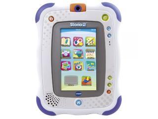 Vtech Storio 2 Educatieve Multimedia Tablet Blauw