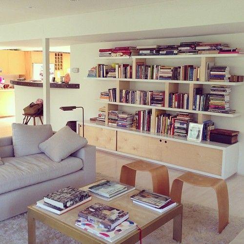 book/cabinet