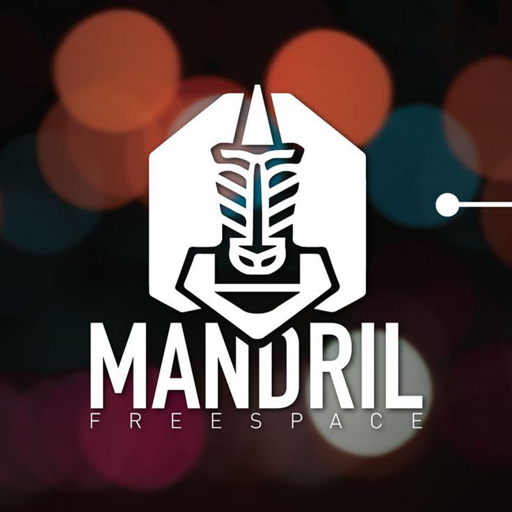 Mandril Freespace Logo