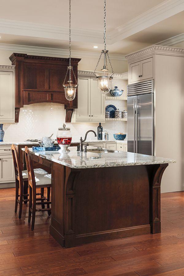Kitchen Island Design Ideas In 2020 Kitchen Hood Design Decora Cabinets Kitchen Island Design