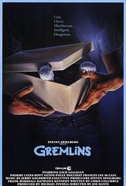 Watch Gremlins Online Free Viooz. A boy inadvertently breaks three important rules concerning his new pet and unleashes a horde of malevolently mischievous monsters on a small town.