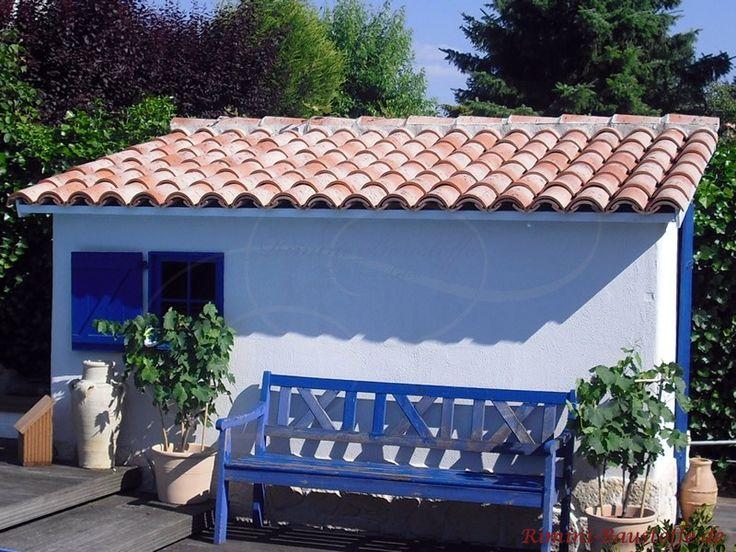 Fassadenfarbe mediterran braun  Die besten 25+ Weiße fassadenfarben Ideen nur auf Pinterest ...