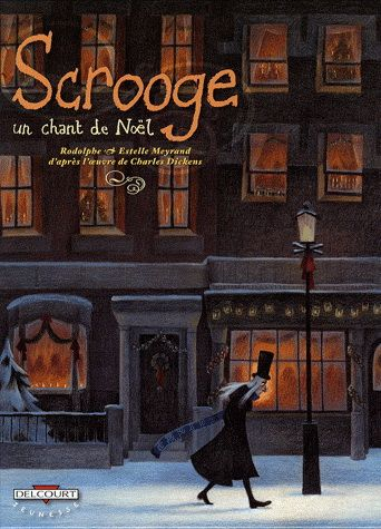 Londres au 19e siècle, un soir de neige, une veille de Noël.Insensible à toute magie, tout sentiment, toute tendresse, Scrooge, le vieil usurier, compte ses sous. Il ne le sait pas encore mais son destin d'égoïste et de méchant homme touche à sa fin. Un miracle est-il encore possible?.