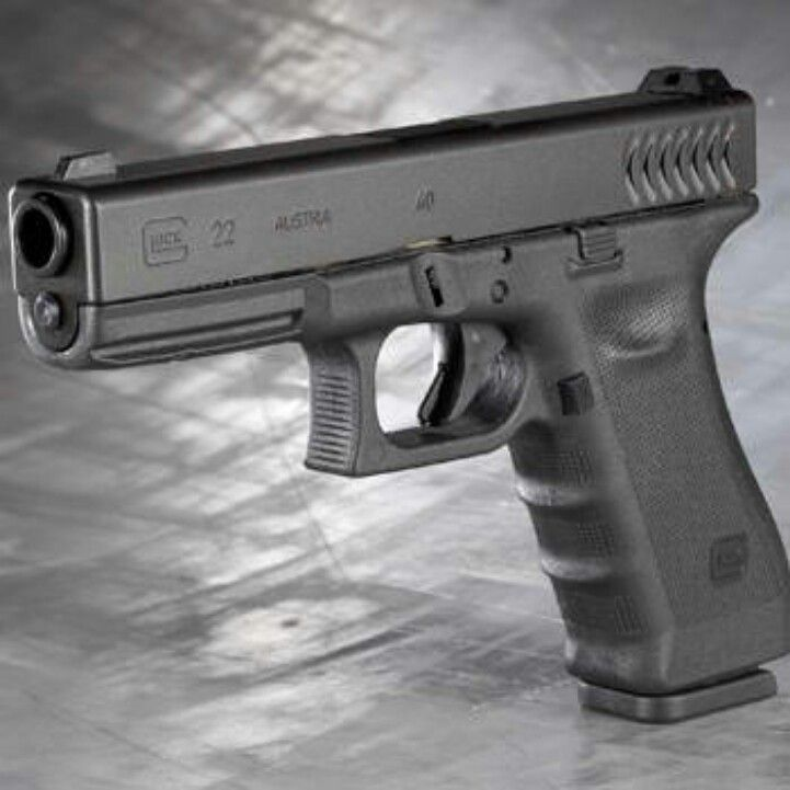 Glock 22 gen 3 - .40SW Find our speedloader now!  http://www.amazon.com/shops/raeind