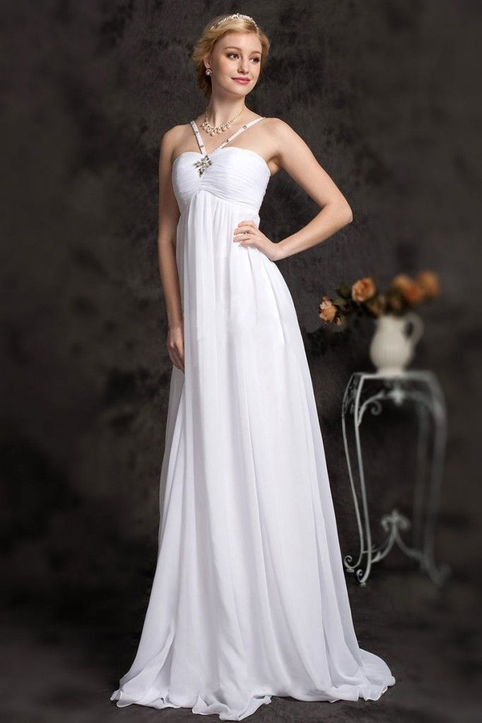simple Wedding Dresses UK