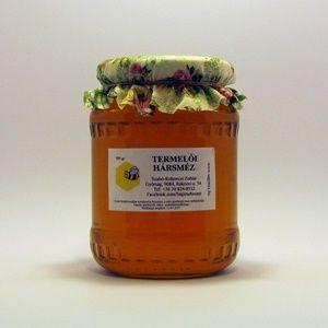 Hársméz | Sági Méhészet  meghűléses megbetegedésre, köhögésre, hörghurutra vagy ezek megelőzésére kiváló nyugtató hatású, gyulladásgátló