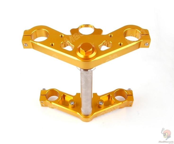 Mad Hornets top triple clamp for Kawasaki Ninja $299