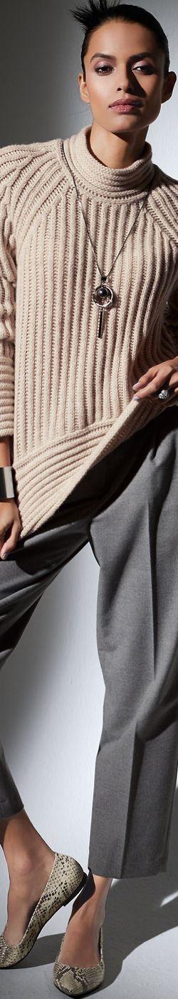 Madeleine Cashmere Sweater