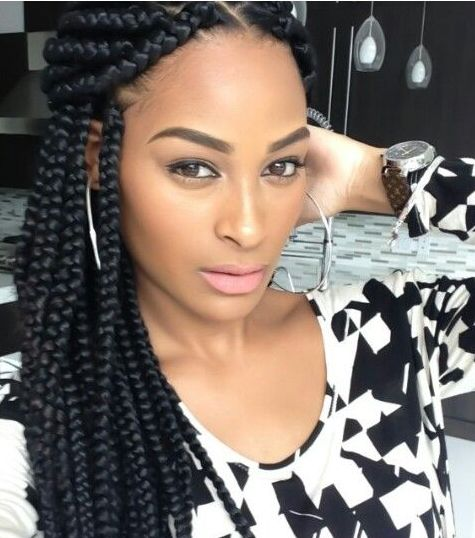 janet jackson braids | Poetic Justice Braids Styles Pictures