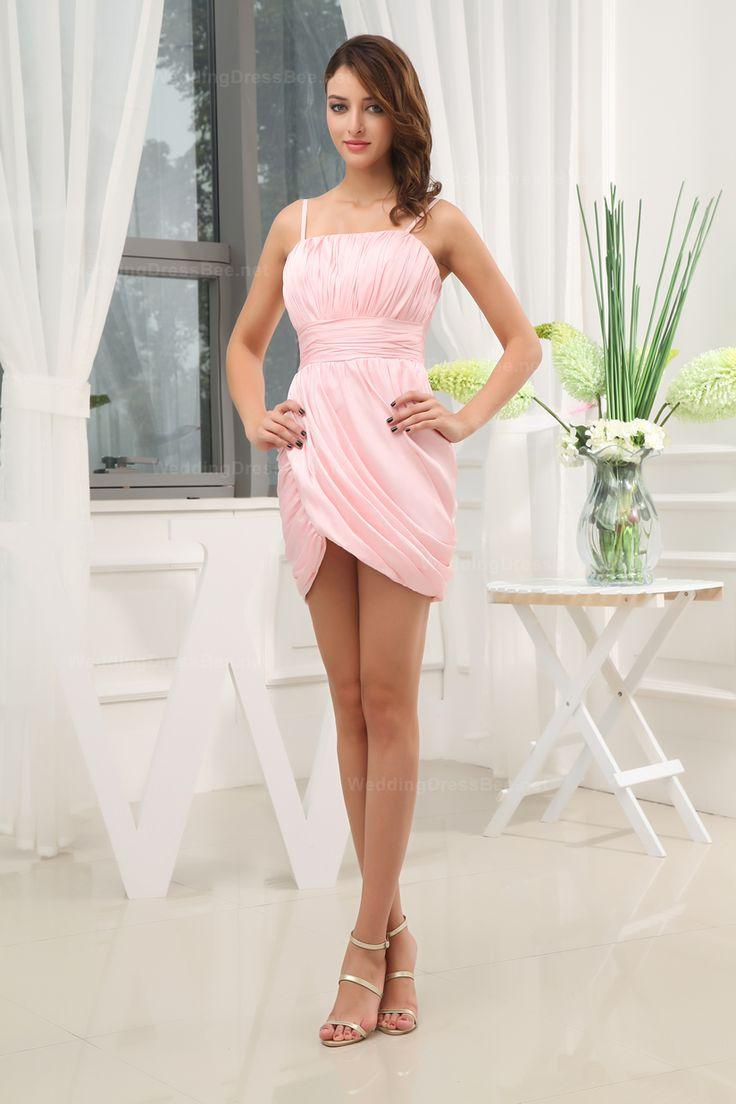 323 best prom dresses images on pinterest elegant dresses grad spaghetti straps petaloid hemline gorgeous dress for girlsstyle ombrellifo Images