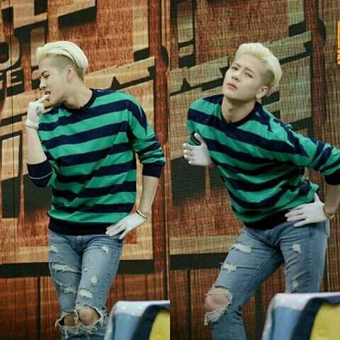 Jackson lol