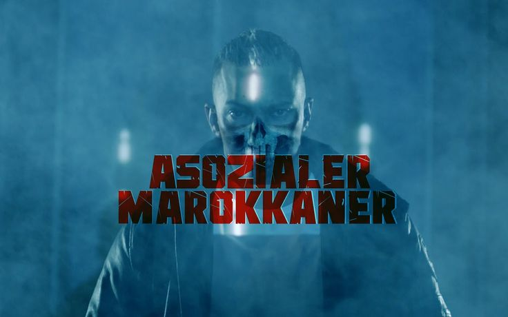 Farid Bang ► ASOZIALER MAROKKANER ◄ [ official Video ] prod. by Spec & B... http://newvideohiphoprap.blogspot.ca/2015/03/farid-bang-asozialer-marokkaner.html