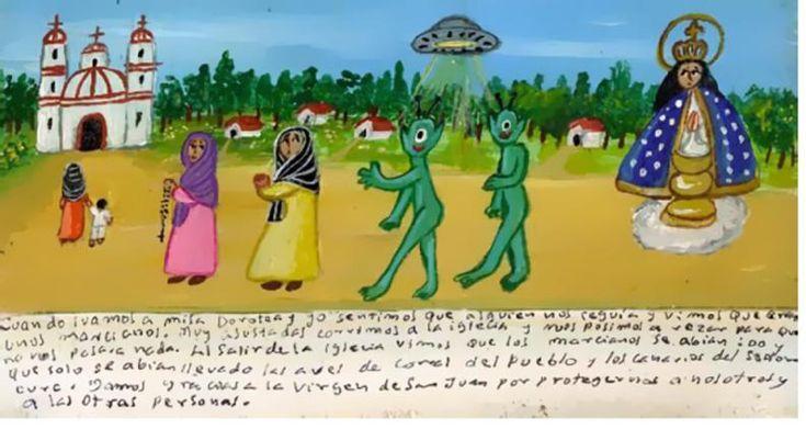 Resultado de imagen de EXTRATERRESTRES PELICULA MEXICANA