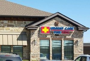 An exciting change took place today at Urgent Care for Kids in McKinney! We have expanded our hours to open at 12pm on weekdays, rather than 3pm in order to serve more patients at a time that is co…